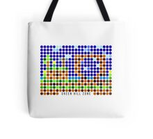Green Hill Zone Tote Bag