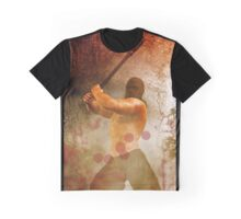 The Executioner Graphic T-Shirt