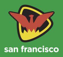 San Francisco Phoenix Kids Clothes