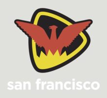 San Francisco Phoenix by Urso Chappell