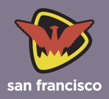 San Francisco Phoenix by Urso Chappell