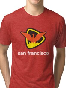 San Francisco Phoenix Tri-blend T-Shirt