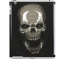 Spawn Skull iPad Case/Skin