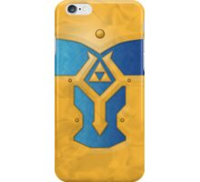 Master Sword Scabbard iPhone Case/Skin