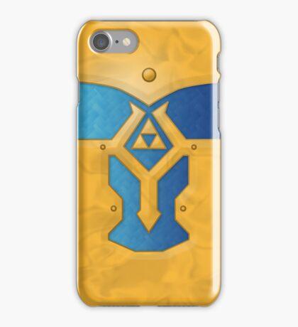 Master Sword Scabbard iPhone Case/Skin