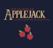 Legend of Applejack Kids Clothes