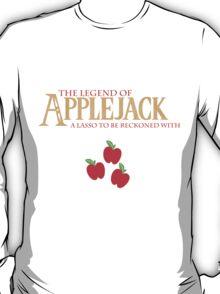 Legend of Applejack T-Shirt