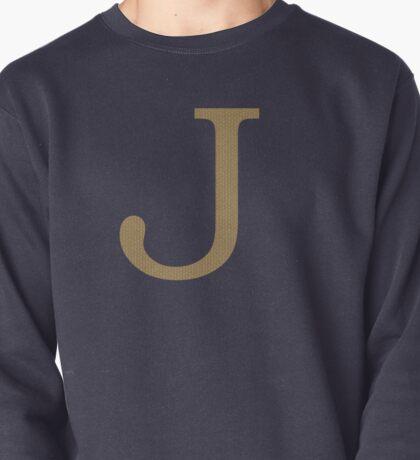 Weasley Sweaters - J Pullover