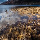 Loch Sheil by James Grant