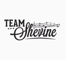 Team Shevine (black) by TeamShevine