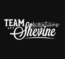 Team Shevine (white) by TeamShevine