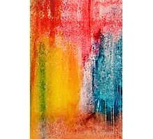Rain or Shine Photographic Print