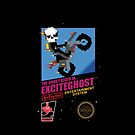 Exciteghost IPhone! by loku