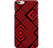 Maze Haze IV iPhone Case/Skin