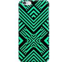 Maze Haze VI iPhone Case/Skin
