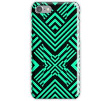Maze Haze VI iPhone Case/Skin