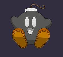 Bob-bomb Kirby Unisex T-Shirt