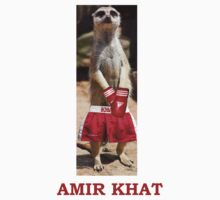 Amir Khat Kids Clothes
