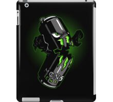 A Monster iPad Case/Skin