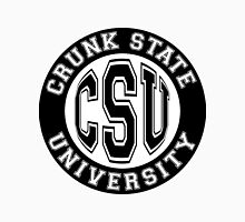 CSU - Crunk State University Unisex T-Shirt