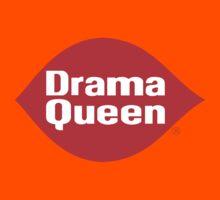 Drama Queen - Dairy Queen parody Kids Tee