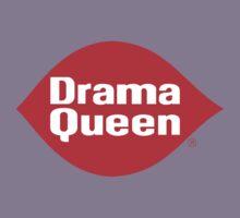 Drama Queen - Dairy Queen parody Kids Clothes