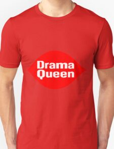Drama Queen - Dairy Queen parody T-Shirt