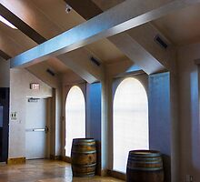 Konzelmann winery by John Velocci