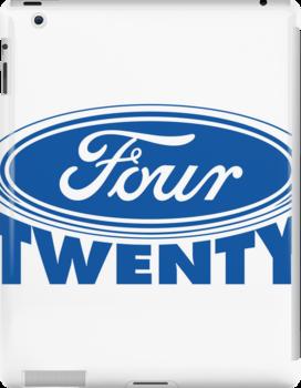 Four Twenty - Ford parody by fsmooth