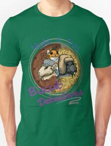 Night & Day, Biscuit Detectives! Unisex T-Shirt