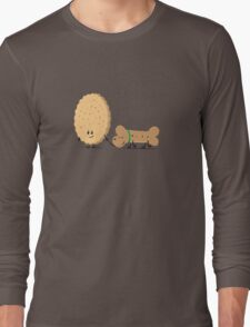 Dog. Biscuit. T-Shirt