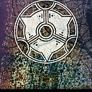 crop circle by Jenny -  DESIGN