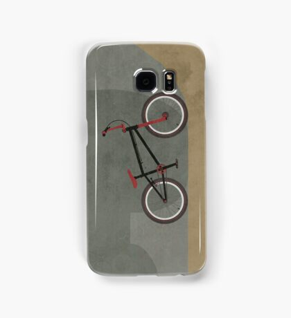 BMX Bike Samsung Galaxy Case/Skin