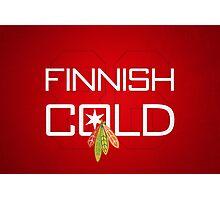 Finnish Cold Photographic Print