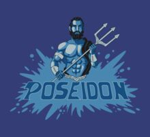 Poseidon by mbecks114
