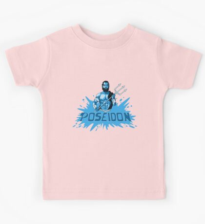 Poseidon Kids Clothes