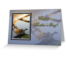 Mother's Day Fish Greeting Card
