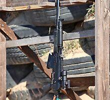 AK-47   by mrivserg