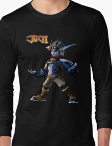 Dark Jak - Jak II Long Sleeve T-Shirt