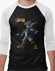 Dark Jak - Jak II Men's Baseball ¾ T-Shirt