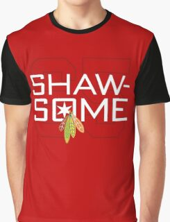 Shaw-Some Graphic T-Shirt
