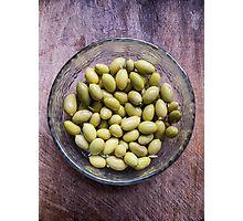 Olives from Tatiana Photographic Print