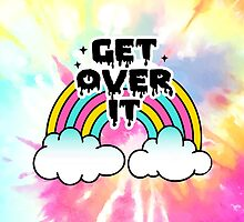 Get Over It by Amy Grace