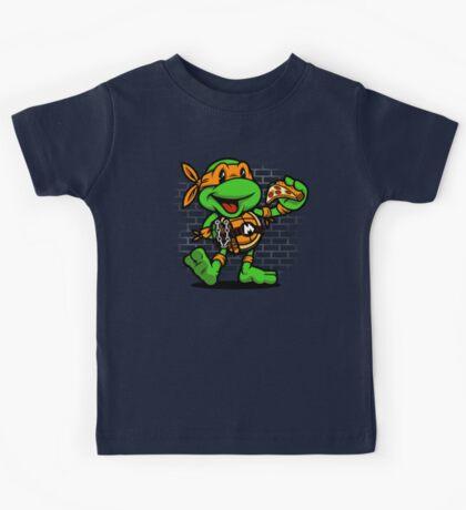 Vintage Michelangelo Kids Clothes