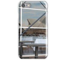 Sydney Opera House Reflection iPhone Case/Skin