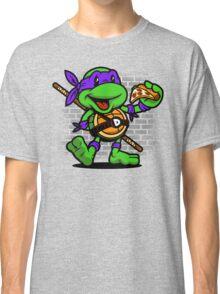 Vintage Donatello Classic T-Shirt