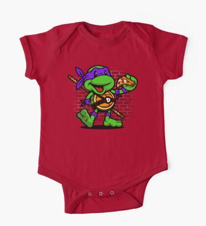 Vintage Donatello Kids Clothes