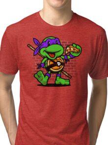 Vintage Donatello Tri-blend T-Shirt
