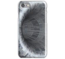 Space Jet iPhone Case/Skin