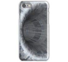 Space Jet iPhone Case/Skin